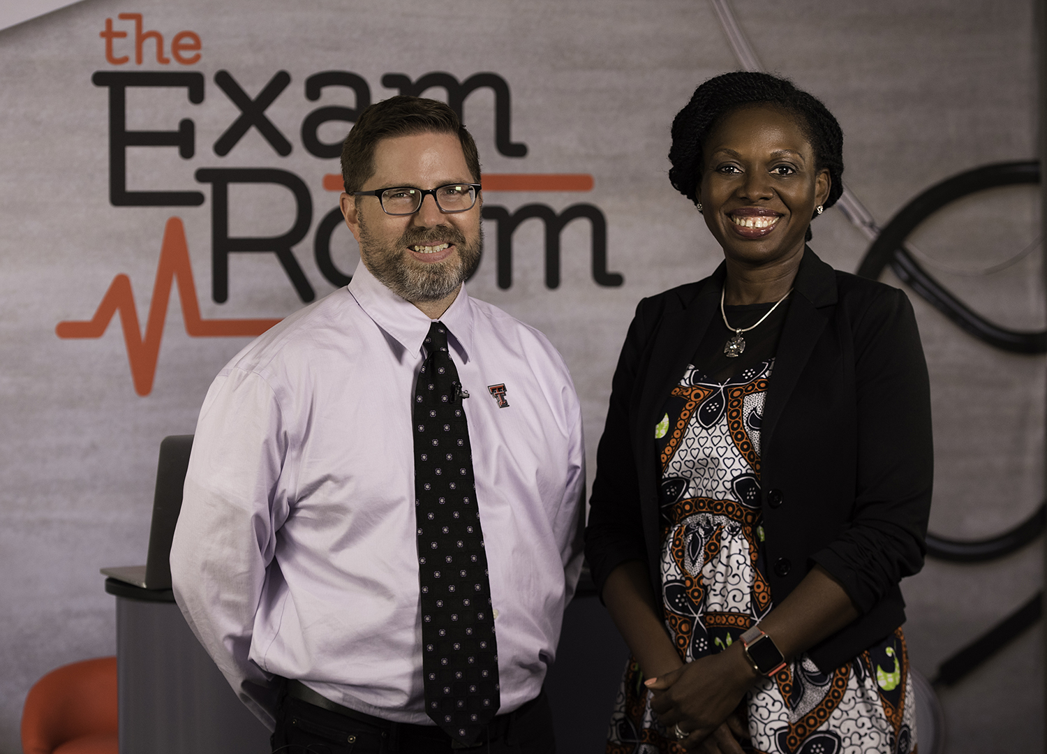 TTUHSC El Paso Hosts Q&A on Family Medicine