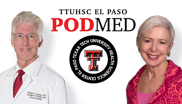 PodMed TT Offers Podcast Listeners Latest Medical News