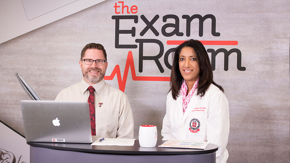 TTUHSC El Paso Hosts Q&A on Cancer Prevention