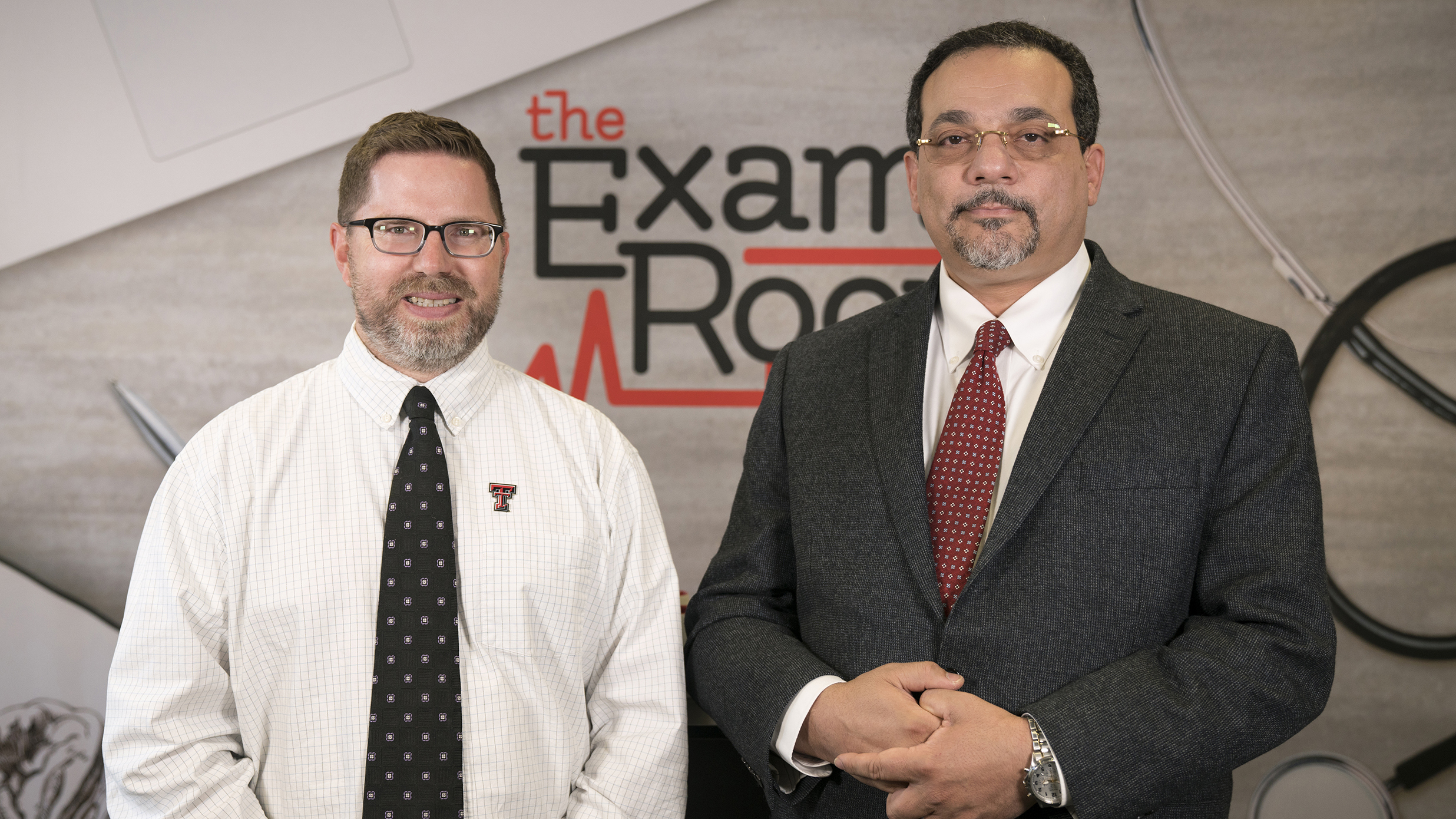 'The Exam Room' Focuses on Depression, Seasonal Affective Disorder