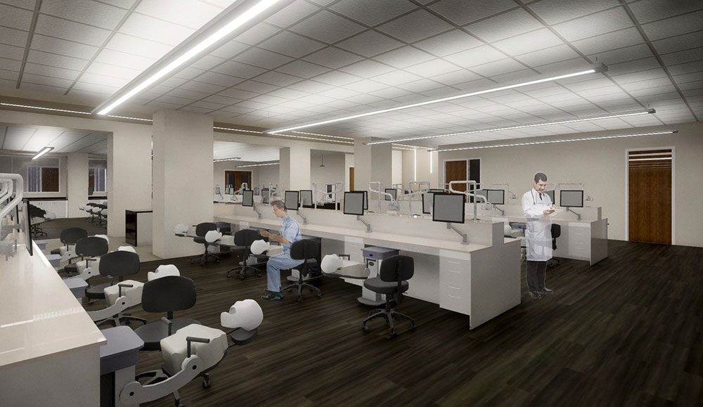 Texas Lawmakers Approve Funding for Hunt School of Dental Medicine at TTUHSC El Paso