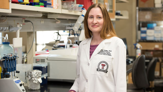 TTUHSC El Paso Professor Awarded $50,000 Grant for Sepsis Research