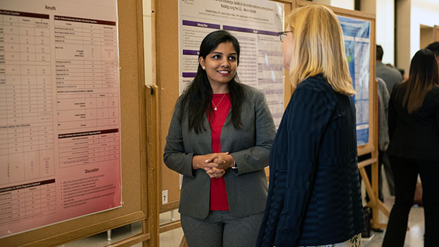 Symposium Showcases Research at TTUHSC El Paso