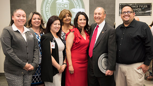 Dr. Manuel Schydlower Retires After Long Career at TTUHSC El Paso