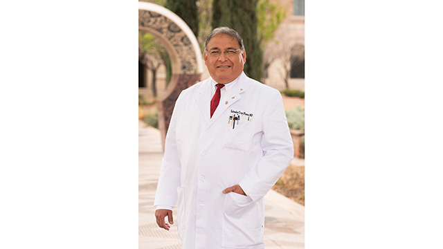 TTUHSC El Paso Professor Named Neurocritical Care Society Fellow