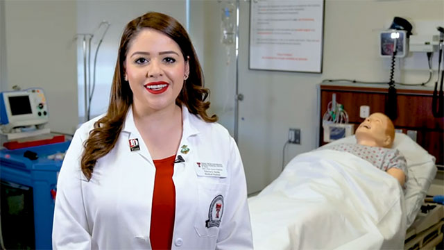 Video: Thank You, El Paso, for Supporting our Medical Students