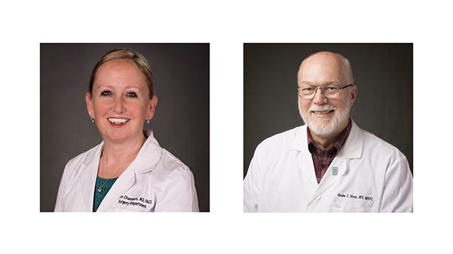 TTUHSC El Paso Faculty Honored with Suskind Medical Education Awards