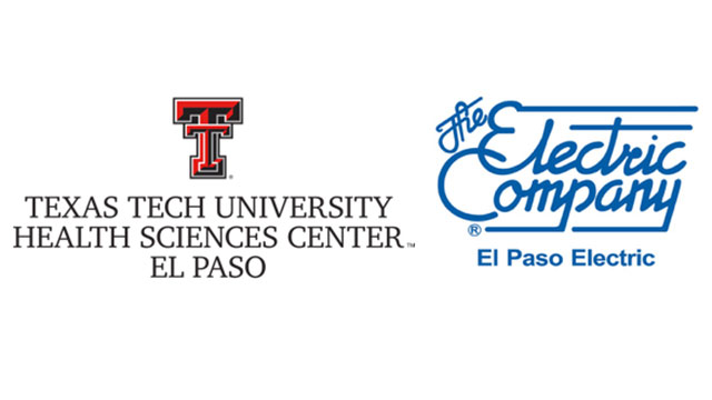 El Paso Electric Donates $5,000 to TTUHSC El Paso's Student Frontline Emergency Fund