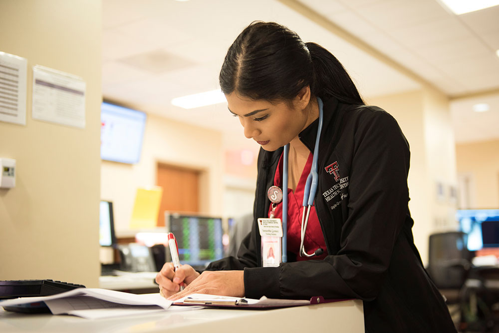 As of 2019, the Hunt School of Nursing has graduated more than 600 students, with 90% of those graduates staying in the region.