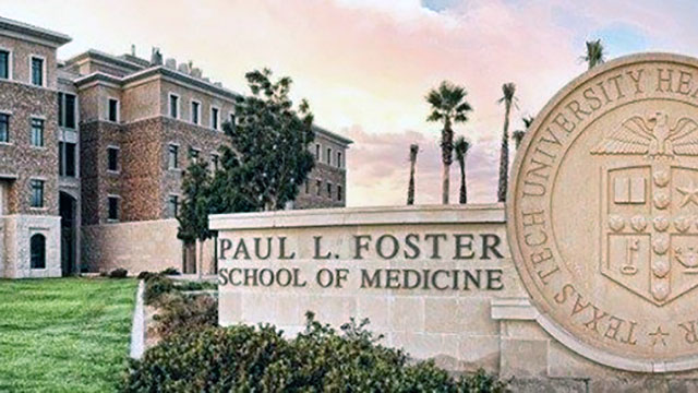 Foster School of Medicine Students to Assist El Paso Health Department During COVID-19 Pandemic