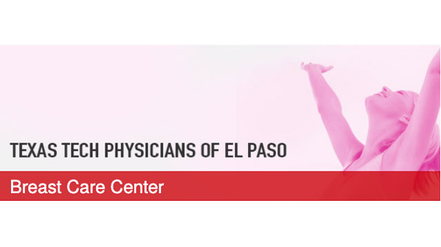 Texas Tech Physicians of El Paso Breast Care Center Receives $30,000 Grant for Patient Services