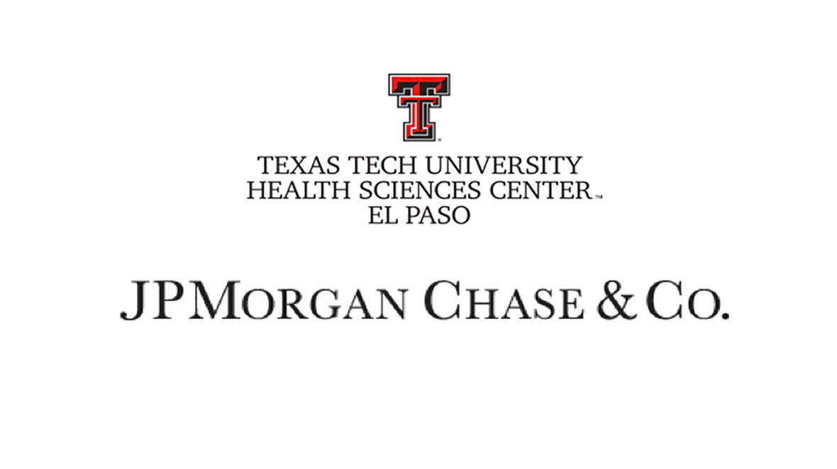 $5,000 Chase Donation to Assist TTUHSC El Paso Students During COVID-19 Pandemic