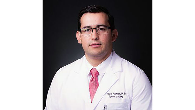 Foster School of Medicine Faculty Member Named to Two National Diversity Committees