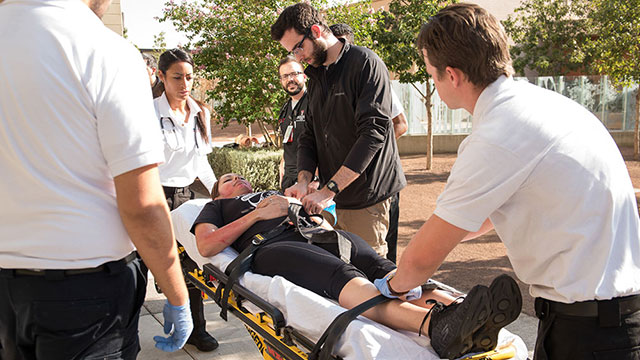 Mass Casualty Drills Prepare Medical Personnel for Incidents Like Aug. 3 Shooting