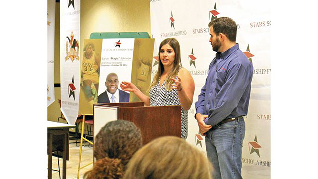 TTUHSC El Paso Partners with Stars Scholarship Fund to Support Future Health Care Heroes