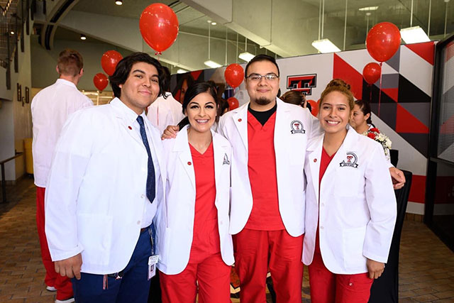 TTUHSC El Paso Awarded Developing Hispanic-Serving Institutions Program Grant