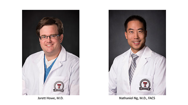 Two Foster School of Medicine Faculty Members Inducted to Prestigious Medical Honor Society