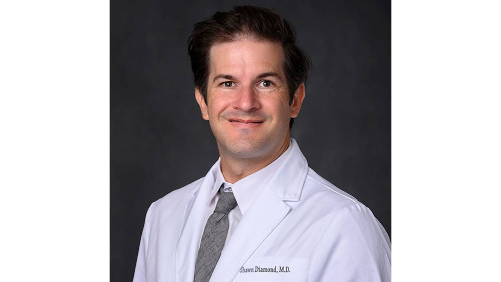 TTUHSC El Paso Welcomes New Plastic Surgeon