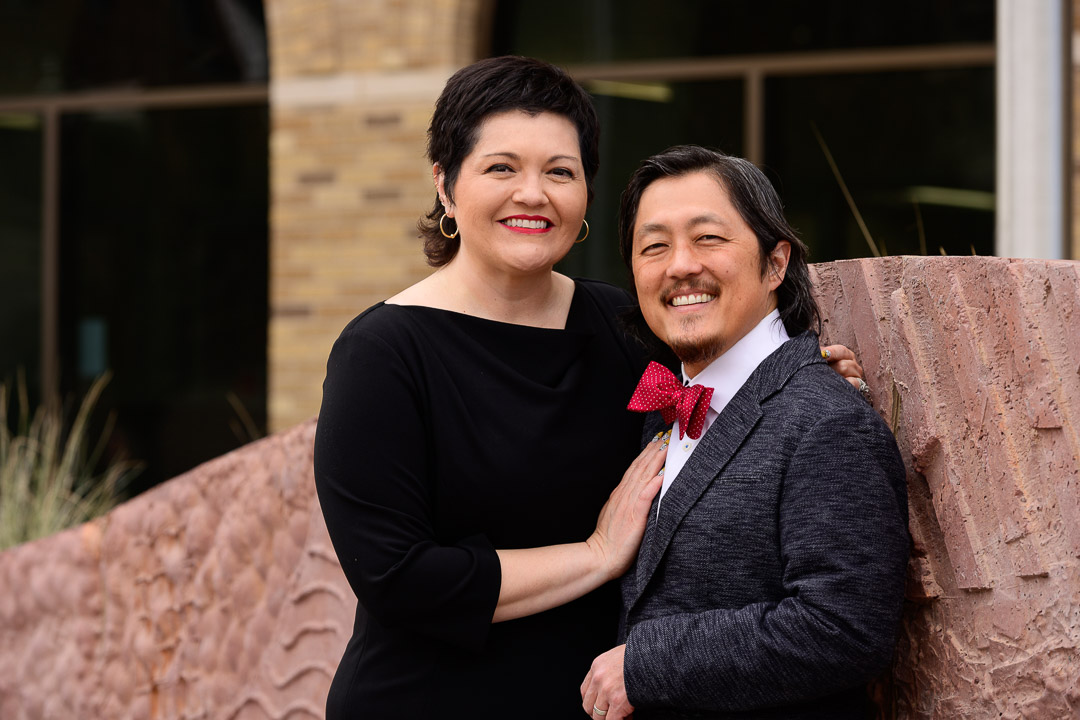 El Paso Couple's Gift to Help with Creation of Texas Tech Dental Oral Health Clinic Suite