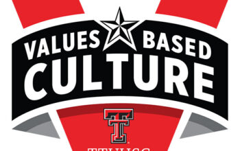 Values-Based Culture logo.