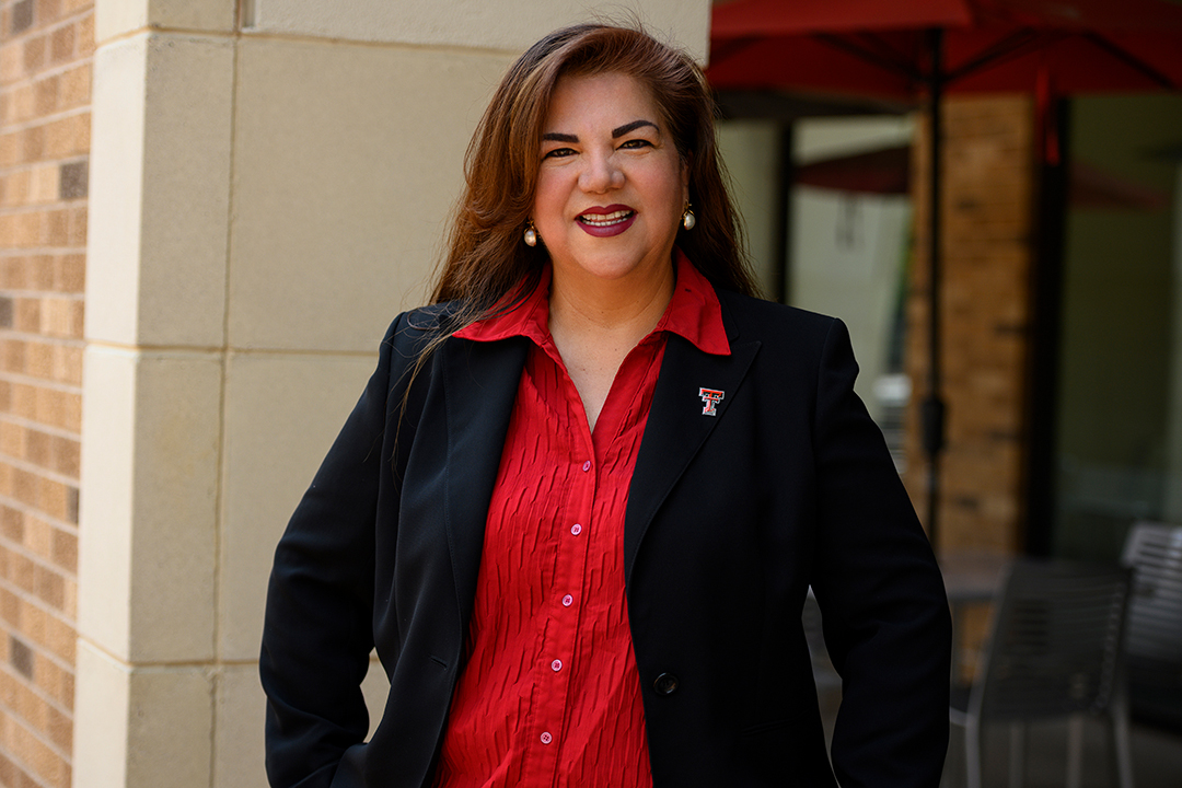 School of Nursing Faculty Highlight: Azucena Ortega-Madani, M.S.N., M.P.H., APRN, CNM, FNP-C