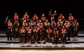 GSBS commencement 2021