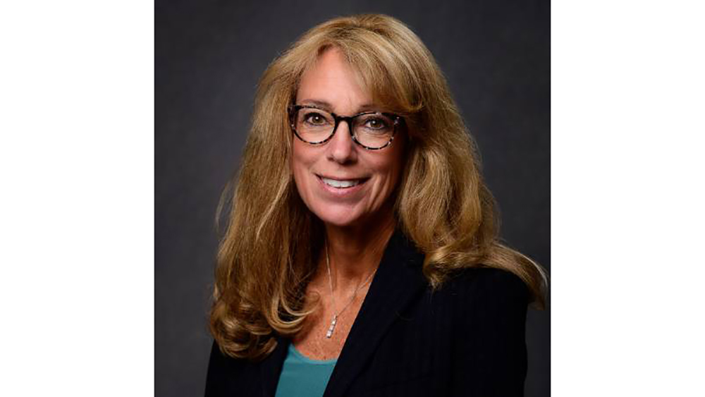 TTUHSC El Paso Welcomes New Vice President for Research