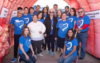 Southwest Coalition for Colorectal Cancer Screening (SuCCCeS)